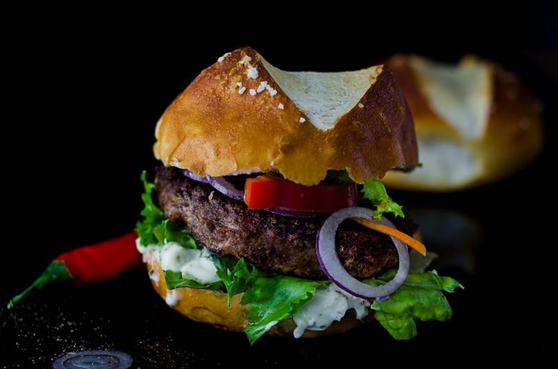 Schwäbischer Hamburger
